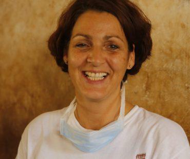 DDC board member Heidi Peeters